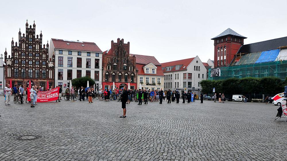 Han søker dem Greifswald